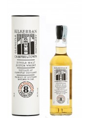 Kilkerran 8 Years Old Cask Strength Batch 2