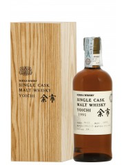 Yoichi 1991 Heavily Peated