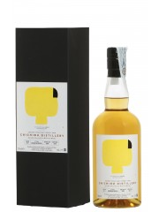 Chichibu 2009 Single Cask