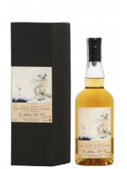 Chichibu 2011 Single Cask Unpeated 1st Fill Bourbon