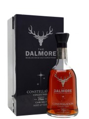 The Dalmore Constellation Collection 1966