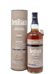 Benriach 1993 25 Years Old Rioja Barrique