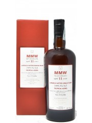 Monymusk MMW Tropical Wedderburn Blend 11 Years Old