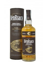 Benriach Cask Strenght Peated Batch 2