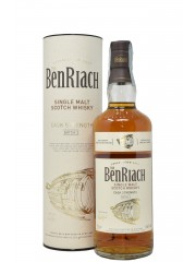 Benriach Cask Strenght Batch 2