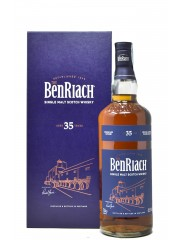 Benriach 35 Years Old