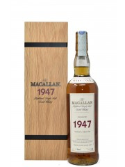 The Macallan Fine & Rare 1947
