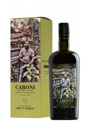 "Caroni Employees John ""D"" Everslay 1996 Rum"