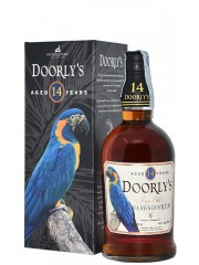 Doorly's 14 Year Old Rum
