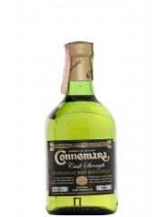 Connemara Peated Malt Cask Strength 70 cl.