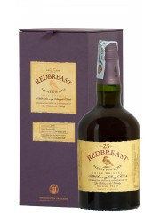 Redbreast 1991 25 Year Old - 60th Anniversary LMDW