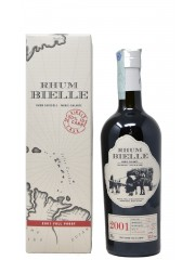 Bielle 2001 14 Years Old Cask 4