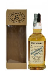 Springbank 1991 Bourbon Wood