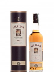 Aberlour 10 Year Old Old Presentation