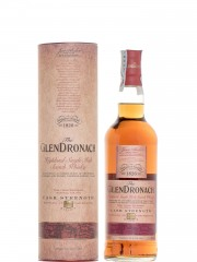 Glendronach Cask Strength Sherry Casks Batch 3