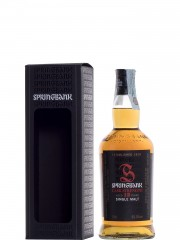 Springbank 12 Year Old Cask Strength Batch 7