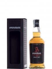 Springbank 12 Year Old Cask Strength 50.3%