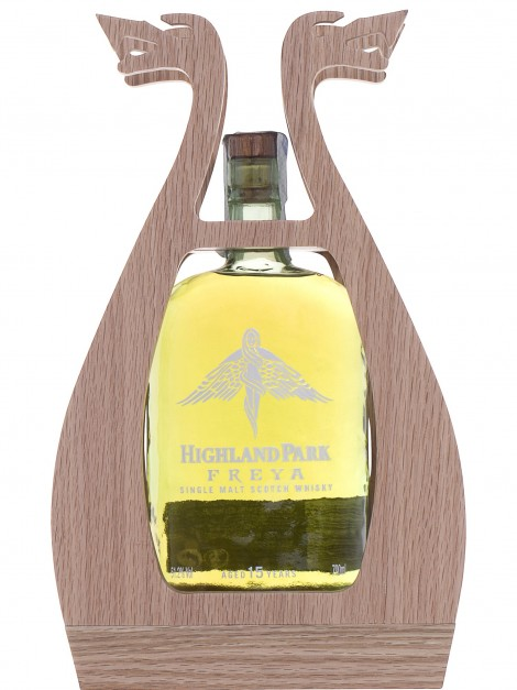 "Highland Park 15 Year Old ""Freya"""