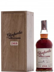 Glenfarclas 1968 Family Casks Sherry Butt Cask.1316
