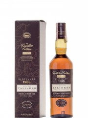 Talisker 1988 Distillers Edition