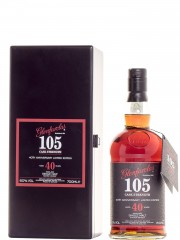 Glenfarclas 105 40 Year Old 40Th Anniversary