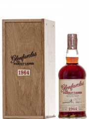 Glenfarclas 1964 Family Casks Sherry Butt Cask.4717