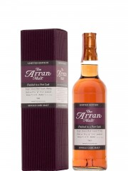 Arran Port Finish Bottled 2004
