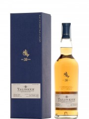 Talisker 30 Year Old Bottled 2006