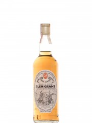 Glen Grant 25 Year Old